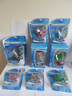 SELECTION OF FEVA THUNDERBIRDS DIECAST VEHICLES - NEW IN BOXES