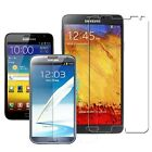 3x Ultra Clear Screen Protector Film for Samsung Galaxy Note1 2 3 N7000 i717