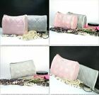 *100% NEWEST ARRIVAL QUILTED BEAUTY COSMETIC MAKEUP BAG* VIP GIFT VERSION