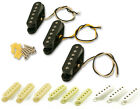 RORY GALLAGHER 1961 STRAT® SET HANDWOUND BOUTIQUE CLASS KENT ARMSTRONG HANDEMADE