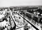 Chernobyl, Pripyat in winter Art print Poster A3, A4, Abandoned places