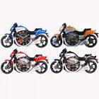 A very large sports motorbike design wall clock available in 4 different colours