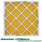 """MERV11  21"""" x 22"""" x 1"""" Pleated Air Filters - 90 Day HVAC / Furnace Filter"""