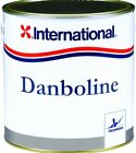 INTERNATIONAL DANBOLINE BILGE & LOCKER 2.5L BOAT YACHT PAINT