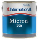 INTERNATIONAL MICRON EXTRA 2 ANTIFOUL ANTIFOULING 2.5L BOAT YACHT PAINT