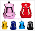 4MINUTE 4 MINUTE 4NIA CANVAS schoolbag bag KPOP GOODS NEW