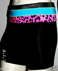 NEW! VICTORIA'S SECRET PINK COLLECTION  YOGA SHORTIE XS