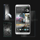 Premium Tempered Glass Film Screen Protector for HTC One Max T6 One Max Dual SIM