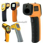 Non-Contact LCD IR Laser Infrared Digital Temperature Thermometer Point Gun C1MY