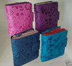 Womens Designer Mala Rimini Real Leather Cards Coin Purse Wallet Bag GIft Boxed