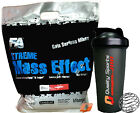 FA NUTRITION MASS EFFECT FITNESS AUTHORITY XTREME MASS EFFECT 5KG WEIGHT GAINER