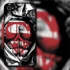 Superman Inspired Vertical for iPhone 4/4s/5/5s/5c Galaxy S3/S4/S5 Rubber Case on Rummage