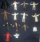 STAR WARS - Bendems - (LJN Toys) (1993) - MANY TO CHOOSE FROM!
