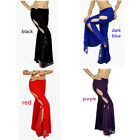 Belly Dance Flank Openings Lace Trousers&Pants 9colors