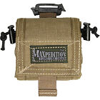 Maxpedition ROLLYPOLY™ Folding Dump Pouch 4 Colors Sport Bag NEW