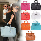 7Color Womens Celeb Tote Handbag Crossbody Hobo Bag Shoulder Handle Satchels