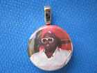 Cee lo Green the Voice Favorite Judge  handmade changeable  Insert w/  Necklace