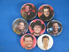 Blake Shelton The Voice Judge  badges pinbacks guitar straps hoodies