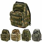 INFANTRY Camo Tactical Molle Shoulder Bag Shooting Combat Day Pack Hunting Pouch