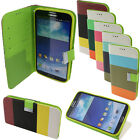 For Samsung Galaxy Mega 6.3 I527 I9200 Premium PU LEATHER Wallet POUCH Skin Case