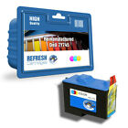 REMANUFACTURED DELL 7Y745 (592-10045) COLOUR PRINTER INK CARTRIDGE - SERIES 2