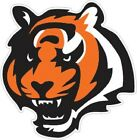 Cincinnati BENGALS Sticker Decal MANY SIZES  NFL Vinyl Wall Bumper Football on eBay