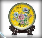 *NEW ARRIVAL VARIETY OF SUPERB MORDEN ANTIQUE STYLE* DECORATIVE PORCELAIN PLATE