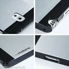For Samsung Galaxy Note 3 Luxury Crafted Brushed Aluminum Case Cover