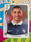 2014 FIFA World Cup Stickers Numbers 360-419 Panini Brasil Brazil Stickers Foils