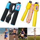 Skipping Rope Jump Speed Exercise Rope Boxing Gym Fitness Workout