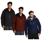 LANDS´ END Herren Winterjacken Funktionsjacken Outdoorjacke in vielen Farben