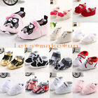 NEW Newborn toddlers baby shoes sandals for summer size 0 to 18 months girls 2