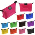 HOT Fashion Lady Travel Make Up Cosmetic Pouch Bag Clutch Handbag Casual Purses