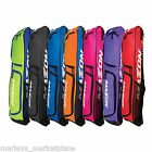 NEW MAZON Z-FORCE HOCKEY STICK COMBO BAG FOR FOUR STICKS PLUS GEAR