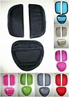 UNIVERSAL Shoulder Strap and Crotch Covers fits fit ALL seat * 26 colors *