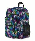 $65 NWT JanSport Big Student 2014 Backpack Outdoors Gym Original School Air Max