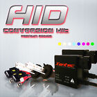 9006 HB4 HID XENON KIT Headlight Conversion Slim Ballast Diamond White 6000k 6k