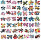 Disney Mickey Minnie Minions Frozen Cars Sofia Birthday Party Bouquet Balloons