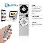 Bluetooth Media Music Remote Control + Wireless Camera Shutter For iOS & Android