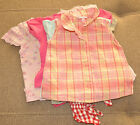 Girls clothes top / t-shirt George, Next, M&S, for 18-24 months old girl