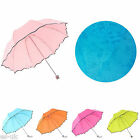 Magic Pattern Changing Foldable Umbrella