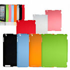 Translucence Ultra Slim Hard Back Case Cover For iPad 2  iPad 3 iPad 4 New