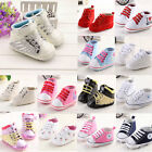 Lace up baby shoes boys girls unisex anti-slip size 0-18 months toddlers pretty3