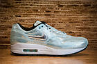 Nike Air Max 1 Party Pack Disco Ball 633737-001 Shiny Silver Rare DS Size 8.5