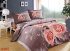M102 Queen Size Bed Quilt/Doona/Duvet Cover Pillowcases Set New