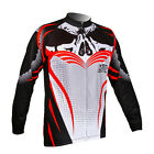 NEWEST Racing Sports Outdoor Long Sleeve Cycling jersey Jackets Wind Fitted Tops