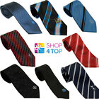 OFFICIAL FOOTBALL CLUB MENS NECK TIE NECKTIE POLYESTER LICENSED SOCCER TEAM FANS