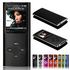 New 16GB 16 GB Slim Mp3 Mp4 Player with 1.8 LCD Screen, FM Radio, Games & Movies