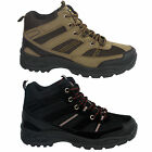 New Mens MERCURY MX2 Camping Trekking Outdoor Grip Sole Ankle Boots Shoes Sizes