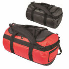 The New Tough and Durable, Waterproof Lomond Tarpaulin Duffle Travel Bag 65L